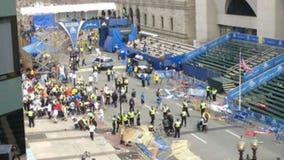 Boston marks 4th anniversary of deadly marathon bombing