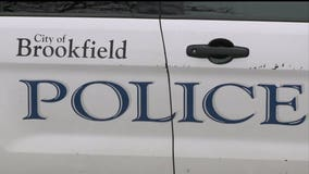 Officials: 1 adult, 3 juveniles led Brookfield police on chase in stolen minivan