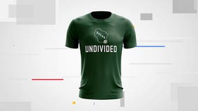 Bucks sell 'Undivided' T-shirt, proceeds help part-time employees from Fiserv Forum now out of work