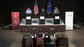 5 takeaways from debate between candidates in 1st Congressional District race