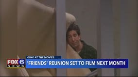 'Friends' reunion could soon be there for you, latest on highly anticipated special