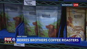 Wisconsin's own Berres Brothers Coffee Roasters offers over 100 types of specialty coffees