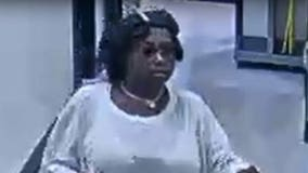 Police look to ID woman who stole over $200 worth of merchandise from TJ Maxx