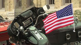 Big Unit Poker Run is a great motorcycle ride for a great cause