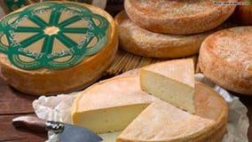 Wisconsin legislators introduce bill to name state cheese