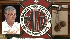MFD chief says figurine incident 'damaged the trust and reputation' of department in community