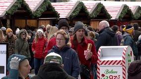 Milwaukee Christkindlmarket canceled for 2021; lack of vendor interest