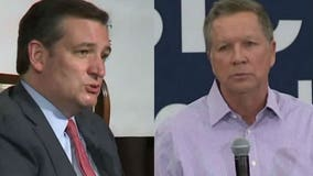 You Decide: John Kasich, Ted Cruz, Heidi Cruz make stops in southeast Wisconsin