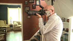 'A great thing to do:' Photographers providing free headshots for unemployed workers