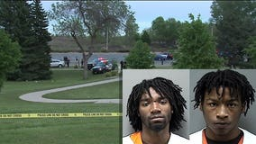2 charged in connection to gang-related shooting that injured 5 in Racine