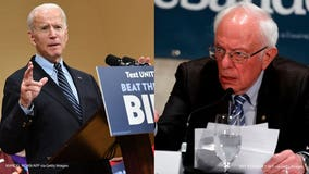 Joe Biden, Bernie Sanders cancel Ohio rallies over coronavirus concerns