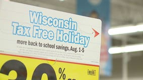 After inaugural event last August, no sales tax holiday for back-to-school shoppers in 2019