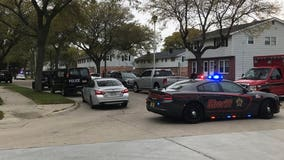 'The neighborhood is safe:' Cudahy police arrest man after 5-hour standoff