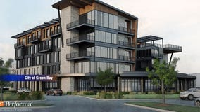 Developer proposes 5-story hotel for former Brett Favre's Steakhouse site in Green Bay