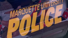 Marquette University police investigate robbery near 19th and Clybourn