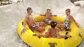 Fewer workers at Wisconsin Dells attractions