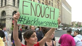 Another demonstration in downtown Milwaukee; What do protesters want?