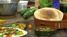 Stumped on what to get dad for Father's Day? Some recipes that will satisfy his appetite