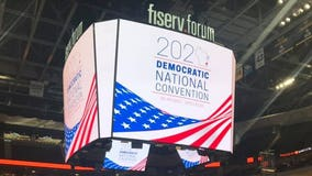 Some delegates, candidates to attend DNC in person; details to 'adjust accordingly'