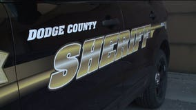41-year-old motorcyclist critically injured after hitting deer in Dodge County