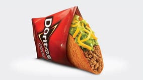 World Series: Everyone in America wins a free Doritos Locos taco after base stolen in Game 2 🌮 ⚾
