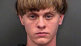 Dylann Roof, charged in shooting at South Carolina church, to provide handwriting samples to investigators
