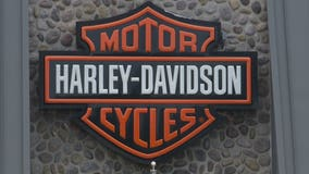 Harley-Davidson 'rewire' means cutting 700 positions globally, 500 employees through 2020