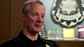 'The riches I take from this job...' Ed Flynn reflects on a decade as Milwaukee police chief