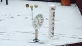 """""""Brrrt"""" the FOX6 Snow Stick wants to see your snow photos! View & submit them here"""
