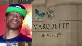 Marquette lacrosse recruit loses scholarship over 'offensive comments related to death of George Floyd'