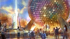 Disney unveils Epcot transformation, new details about Star Wars hotel