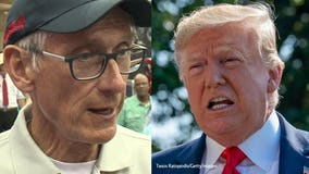 Governor Tony Evers to President Trump: End trade wars to save farmers