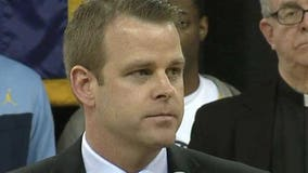 Steve Wojciechowski out as Marquette men's basketball coach