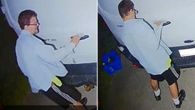 Recognize him? Glendale police need your help to identify theft suspect
