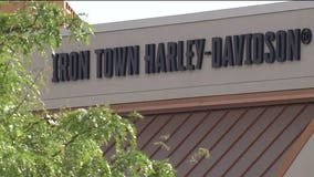'With heavy hearts,' Iron Town Harley-Davidson in New Berlin shuts down day-to-day operations