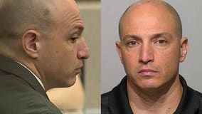 MFD lieutenant accused of sexually assaulting 14-year-old girl multiple times pleads not guilty
