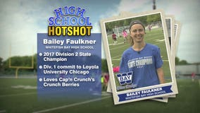 Whitefish Bay girl's soccer player ready to take on big city