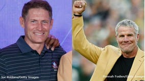 """""""Bart Starr Chalk Talk"""" event to be emceed by Starr's son, feature Brett Favre, Steve Young"""