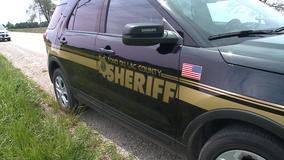 Deputies arrest Oshkosh man reportedly 'looking in the windows'
