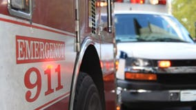 Fire crews called to house fire in Racine, 5 occupants displaced