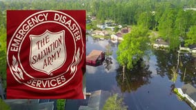 Salvation Army chaplains to deploy to North Carolina from Milwaukee Monday