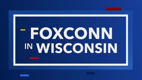 Foxconn could still qualify for tax credits, Gov. Evers says