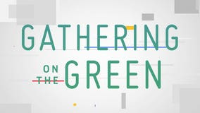Gathering on the Green headliners announced for 2-day music festival