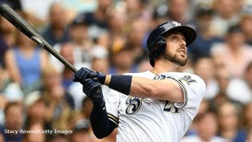 Travis Shaw returns to Milwaukee Brewers with minor league deal
