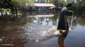 Congress considering nearly $1.7B Florence relief package
