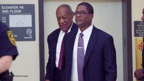 Bill Cosby's day of reckoning arrives in court
