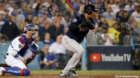 Red Sox take commanding 3-1 Series lead over LA