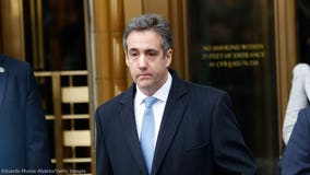 Michael Cohen book on President Trump to be published Sept 8