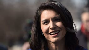Congresswoman Tulsi Gabbard fires back at Hillary Clinton suggestion she's Russia's pawn