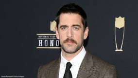NFL Honors: Packers Aaron Rodgers wins 'Moment of the Year' award
